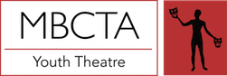 MBCTA Youth Theatre Logo