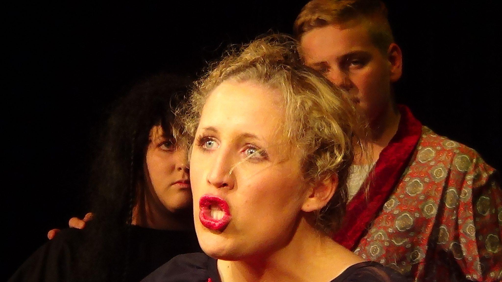MBCTA College Drama classes Melbourne
