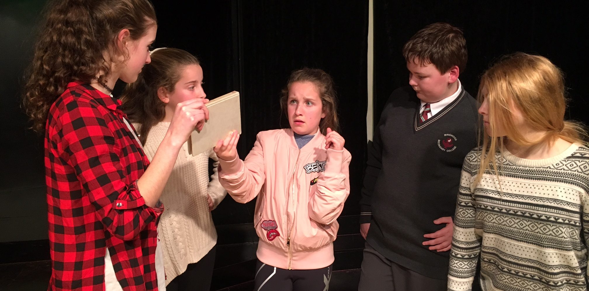 MBCTA VCE Drama in Boronia